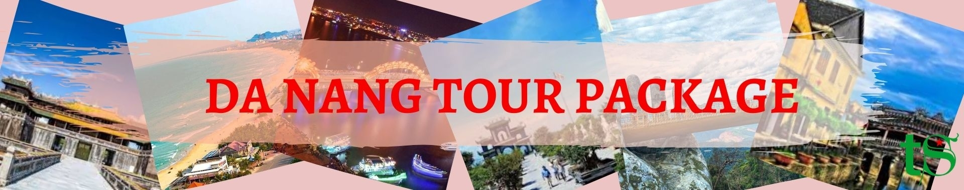 Da Nang Package Tour 4Days