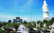 SON TRA MOUNTAIN | MONKEY MOUNTAIN | LINH UNG PAGODA | DA NANG TRIP